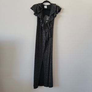 Tach clothing cocktail dress